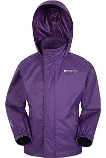 Mountain Warehouse Pakka Jacke für Damen Wasserfeste