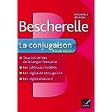 Bescherelle: Bescherelle - La conjugaison pour tous (Bescherelle Francais)