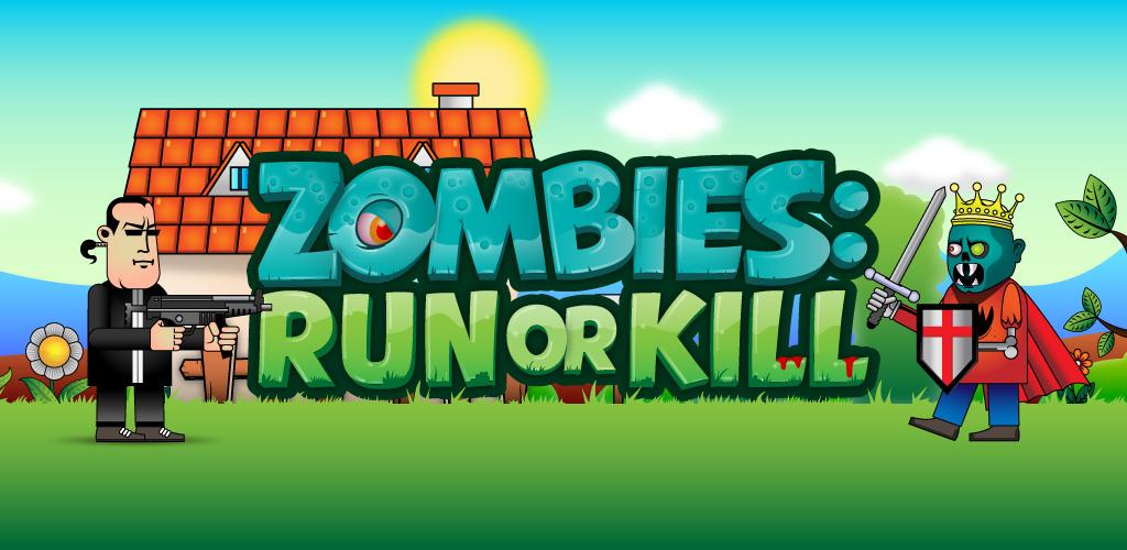 Ballerspiele Zombie