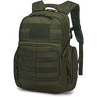 Mardingtop 25/40L Militaire Armée Sac à dos tactique multifonctionnelles rangement Adulte Sacs à Dos Trekking/Randonnée…