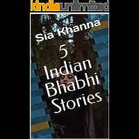 5 Indian Bhabhi Stories
