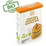 Pancake mix BIO - MapleFarm - 510g - ORGANIC Pfannkuchen Pancake & waffle Mix