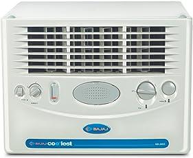 Bajaj SB2003 32 Ltrs Room Air Cooler (White) - For Medium Room