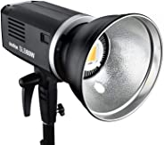 Godox Slb60W Led Battery Operated Light, Black