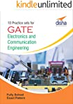10 Practice sets for GATE Electronics and Communication Engineering