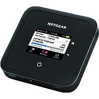 NETGEAR Routeur 5G WiFi 6 Nighthawk M5 (MR5200)– routeur mobile 5G WiFi ultra-rapide | Connectez jusqu'à 32 appareils…