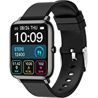 "Smartwatch, 1.4"" Touch Screen Orologio Fitness Activity Tracker Uomo Donna Sport Smart Watch Contapassi…"