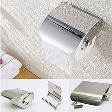 ROYAL ALFA Stainless Steel Toilet Paper Holder