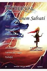 Etherval - Cave Canem Salvati: La revue de l'Imaginaire Format Kindle