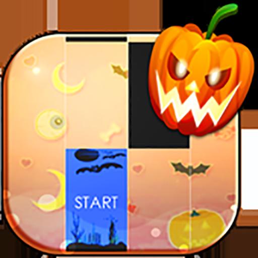 Halloween Piano Tap