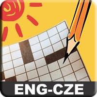 English - Czech Crossword