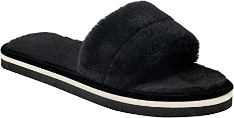 HD Women's Fur Winter Special Chappal