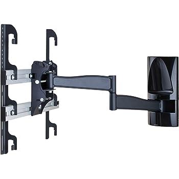 vcm premium universal tv led lcd wandhalterung wandhalter halter ausziehbar schwenkbar neigbar. Black Bedroom Furniture Sets. Home Design Ideas