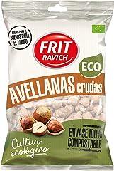Frit Ravich Avellana Piel Crudas Eco, 110g