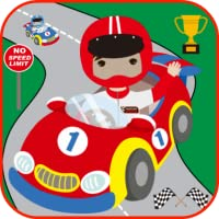 Cars Games For Kids : Racing