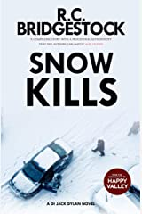 Snow Kills Kindle Edition