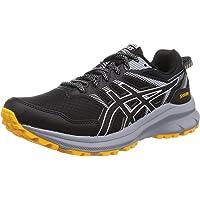ASICS Trail Scout 2 - Scarpe da corsa da uomo, colore: nero/bianco