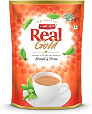Real Gold Tea 500 gm(Real Gold 500)