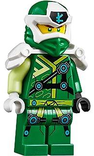 Lego Ninjago 71714 Minifigur Minifig Digi Kai njo568 Neuware New