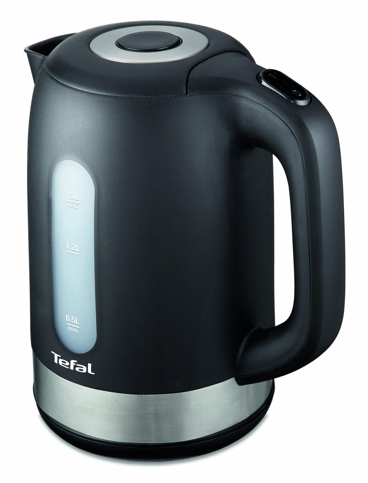 Tefal-KO3308-Wasserkocher-2400-Watt-17-l-schwarz