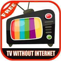 TV Without Internet Pro Prank