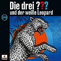 Folge 212: und der weiße Leopard