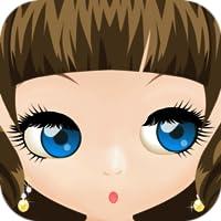 Dress Up - Dolls Salon (Kindle Tablet Edition)