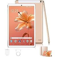 4G Tablet 10.1 Pollici con Wifi Offerte , DUODUOGO G12 Tablet PC 3GB RAM + 32 GB ROM/128 GB Espansione 8000 mAh Dual SIM…