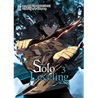 Solo leveling (Vol. 3)
