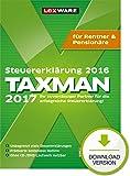 TAXMAN 2017 Rentner&Pensionäre Download [Download]