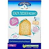 Monviso Fette Biscottate Senza Zuccheri Aggiunti - 270 g