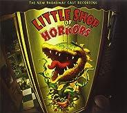 Little Shop of Horrors (Broadway)