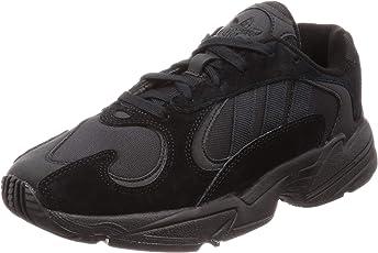 adidas Yung-1 (schwarz) - 42 2/3 EUR · 8,5 UK