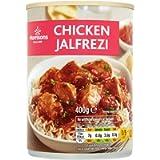 Morrisons Chicken Jalfrezi, 400g