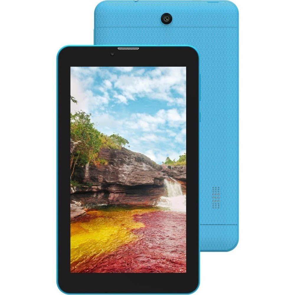 Majestic tab527 cb44 tablet 3g bt 7 4gb quad core android 4.4 kitkat bluetooth