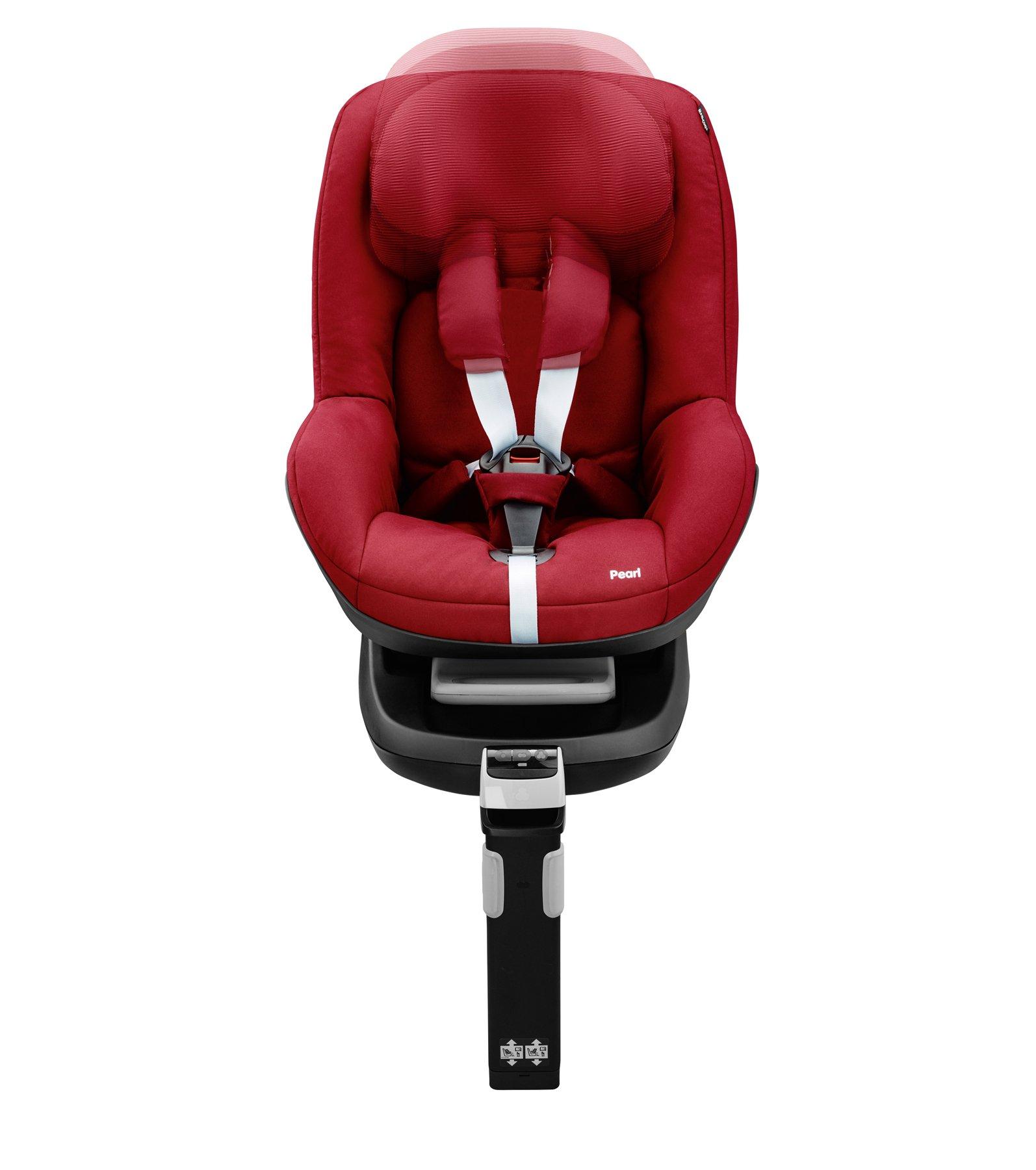 Maxi-Cosi 63409641Pearl Children's Seat, Group 1, 9-18kg Maxi-Cosi  69