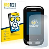 BROTECT Protection Ecran Verre pour Garmin Edge 1000 - Protecteur Vitre 9H, AirGlass