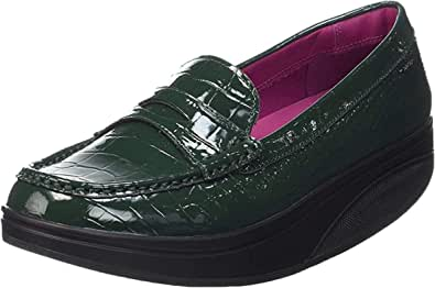MBT - Shani Luxe Penny Loafer, Mocassini Donna