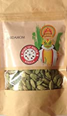 Home Of Spices Extra Bold Green Cardamom (200GMS) pack of 2(100g each)