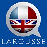 English/French Larousse dictionary