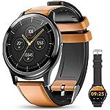 ELEGIANT Fitness Activity Tracker, Smartwatch Bluetooth 5.0 Orologio Impermeabile IP68 con 1,3'' Schermo Toccato 2 Cinturini