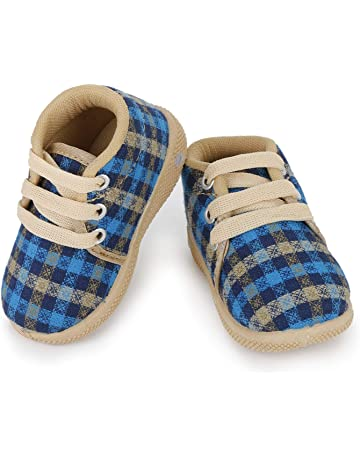 507479f8df baby boys shoes: Buy baby boys shoes Online at Best Prices in India ...