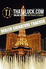DEALER SIGNATURE TRACKER (English Edition) Formato Kindle