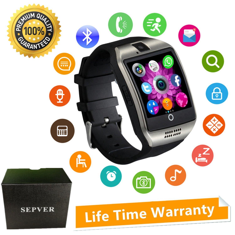 Reloj Inteligente Mujer Hombre Smartwatch Pulsera de Actividad ... 7fe7ea745ec
