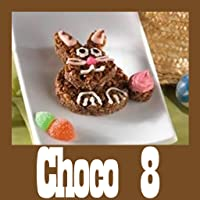Chocolate Recipes 8