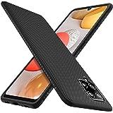 C'iBetter Cover Compatible con Samsung Galaxy A42 5G, Custodia Compatible con Samsung Galaxy A42 5G Protettiva Antiurto,Morbi