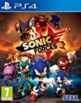 SEGA Sonic Forces Bonus Edt [Playstation 4]