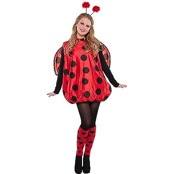 Pet Supplies Costume Per Adulti Th3 Party Coccinella Aquariums & Tanks