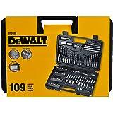 Dewalt DT0109 Coffret de 109tournevis et trépans