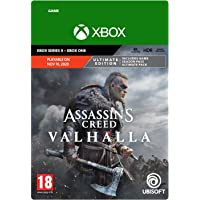 Assassin's Creed Valhalla Ultimate - PRE…